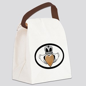 Menks Canvas Lunch Bag