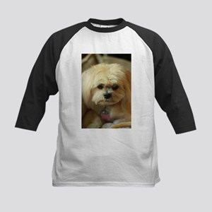 indoor dogs Baseball Jersey