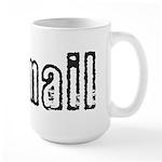 Airmail Large Mug