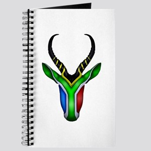 Springbok Flag Journal