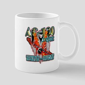 AC-130 Spectre The Night Hides Not Mug