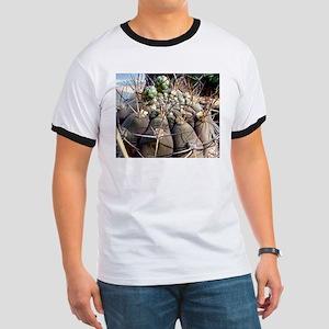 Cactus World Ringer T