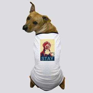 Obama Dogs Dog T-Shirt