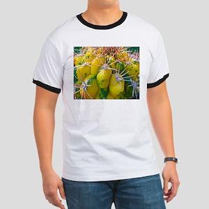 Prickly Cactus Ringer T