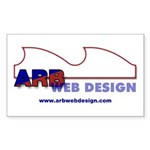 Logo_3x5 Sticker (Rectangle 50 pk)
