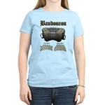 Bandoneon 2 Women's Light T-Shirt