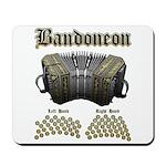 Bandoneon 2 Mousepad