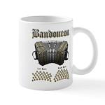 Bandoneon 2 Mug