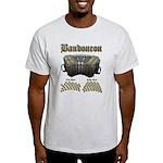Bandoneon 2 Light T-Shirt