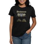 Bandoneon 2 Women's Dark T-Shirt
