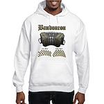 Bandoneon 2 Hooded Sweatshirt