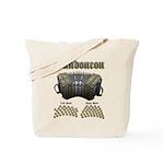 Bandoneon 2 Tote Bag