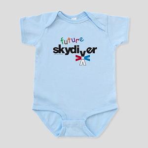 Future Skydiver Body Suit