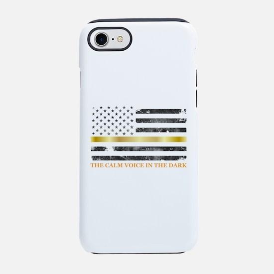 Dispatcher iPhone 7 Tough Case