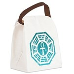 Dharma Ankh Canvas Lunch Bag