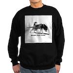 Weight Pull Power Sweatshirt (dark)