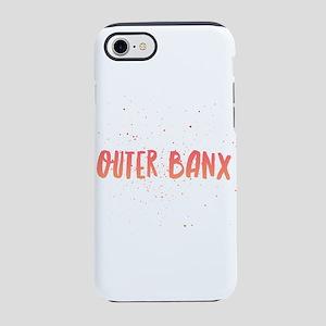 Outer Banx iPhone 7 Tough Case