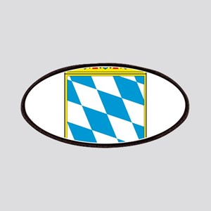 Bayern Wappen Patches