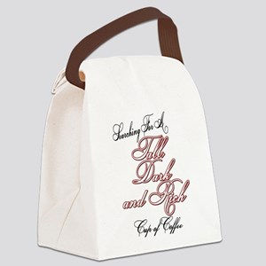 Searching for... Canvas Lunch Bag