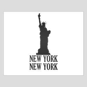 NY Liberty Small Poster