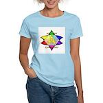 Ashtar Logo 7 Women's Light T-Shirt
