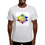 Ashtar Logo 7 Light T-Shirt