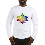 Ashtar Logo 7 Long Sleeve T-Shirt