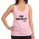 You Can Do It Beer Tank Top