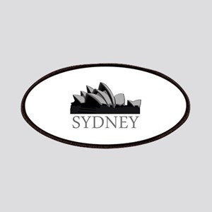Sydney Opera Patches