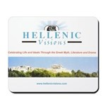 Hellenic Visions Mousepad