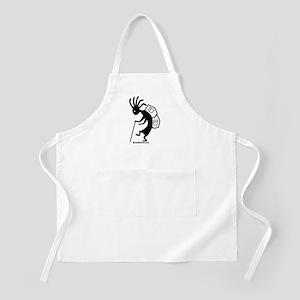 Kokopelli Backpacker BBQ Apron