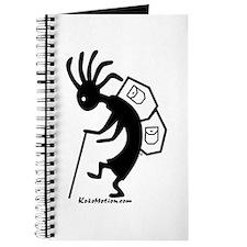 Kokopelli Backpacker Journal