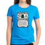 Brookfield Power Women's Dark T-Shirt