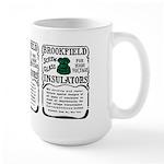 Brookfield Power Large Mug