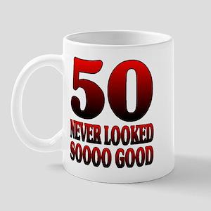 FIFTY Mug
