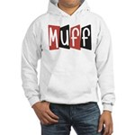 Muff Hooded Sweatshirt