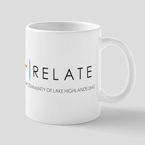 Relate Mug
