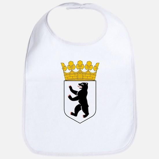 Berlin Wappen Bib