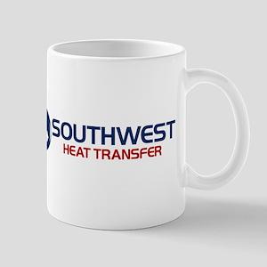 Southwest Heat Transfer Mug