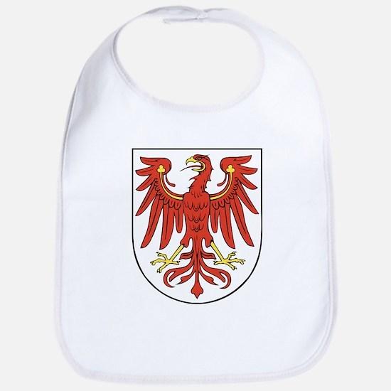 Brandenburg Wappen Bib