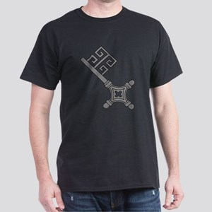Bremer Schluessel Dark T-Shirt