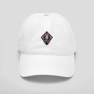 STS 135 Atlantis Cap