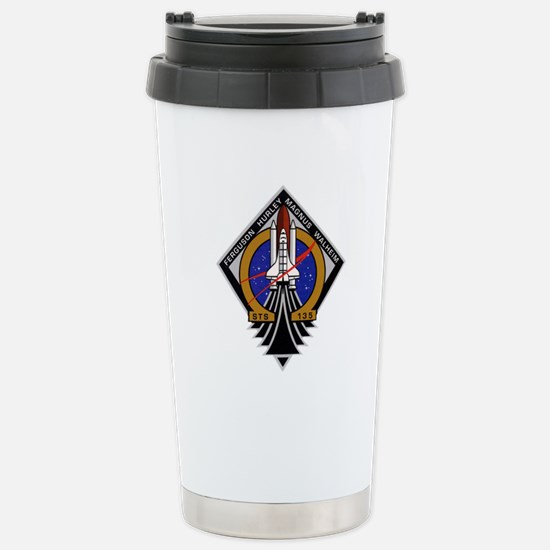 STS 135 Atlantis Stainless Steel Travel Mug