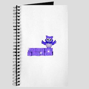 School owl Journal