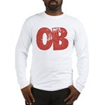 OB Long Sleeve T-Shirt