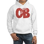 OB Hooded Sweatshirt