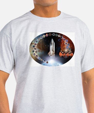 OV 102 Columbia T-Shirt