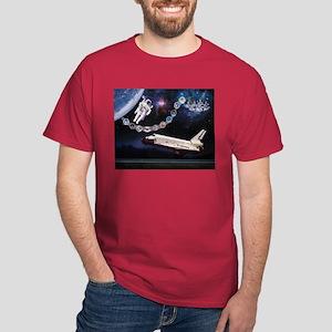 OV-099 Challenger Dark T-Shirt
