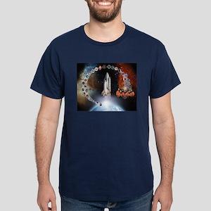 OV 102 Columbia Dark T-Shirt
