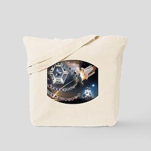 OV 105 Endeavour Tote Bag